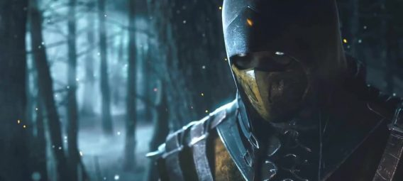 4 raisons de préférer la version officielle de Mortal Kombat X