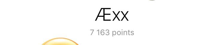 Aexx Game Center