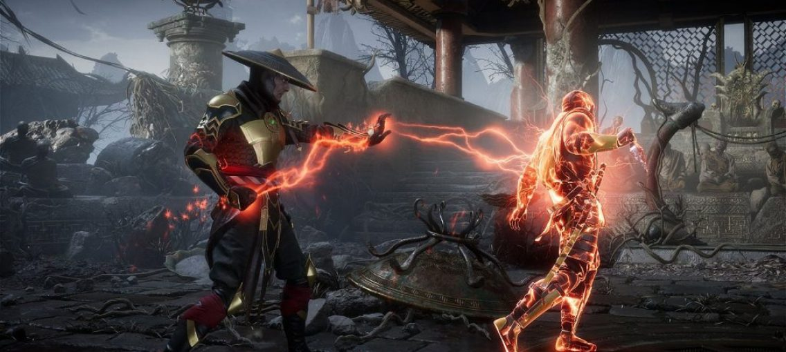 Mortal Kombat 11 arrive le 23 avril 2019
