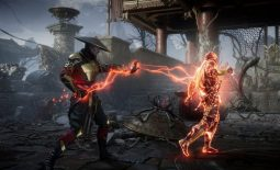 Mortal Kombat 11 arrive le 23 avril 2019