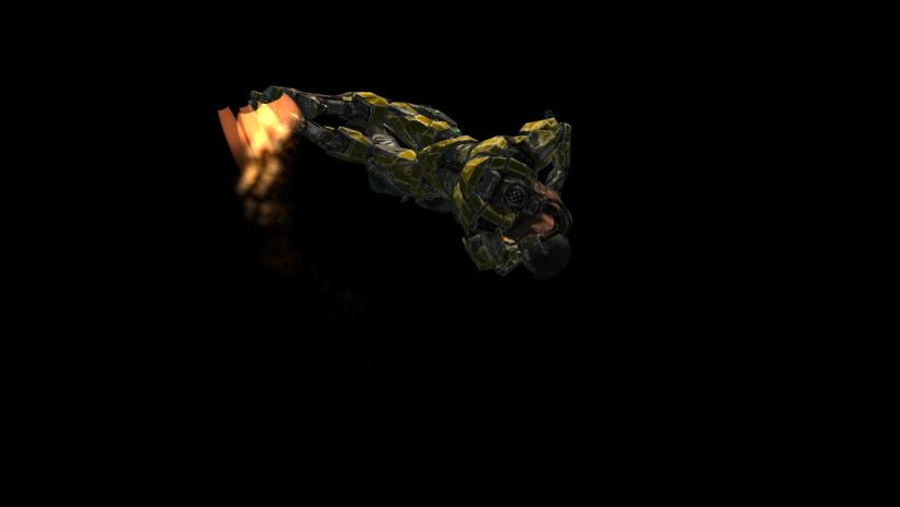 Défi Triborg Cyrax (LK-4D4) : boss en mode difficile