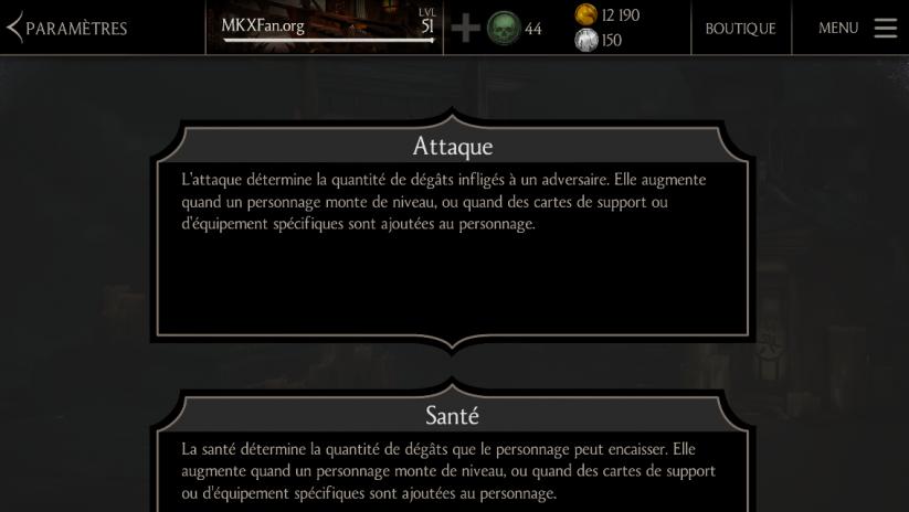Glossaire : Attaque