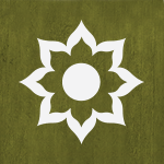 Logo du groupe Faction Lotus Blanc (White Lotus)