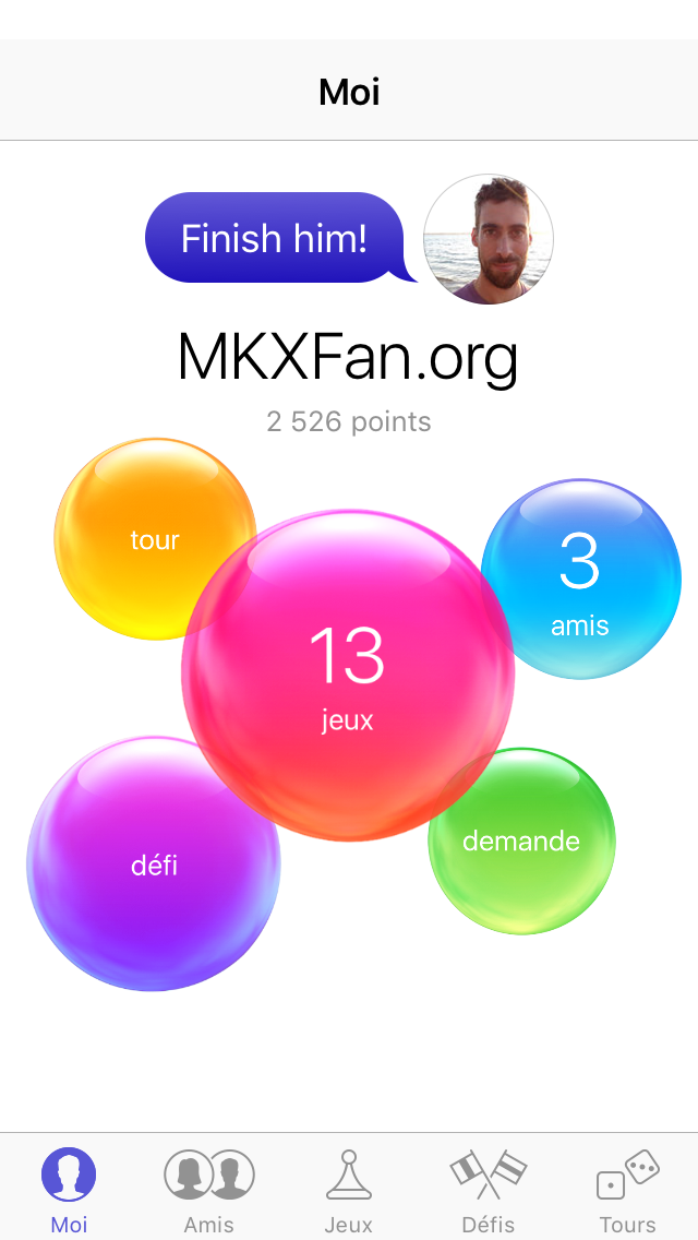 ID Game Center MKXFan.org