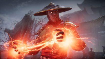 Image de Mortal Kombat 11 : 0