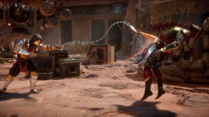 Image de Mortal Kombat 11 : 3