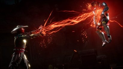 Image de Mortal Kombat 11 :4