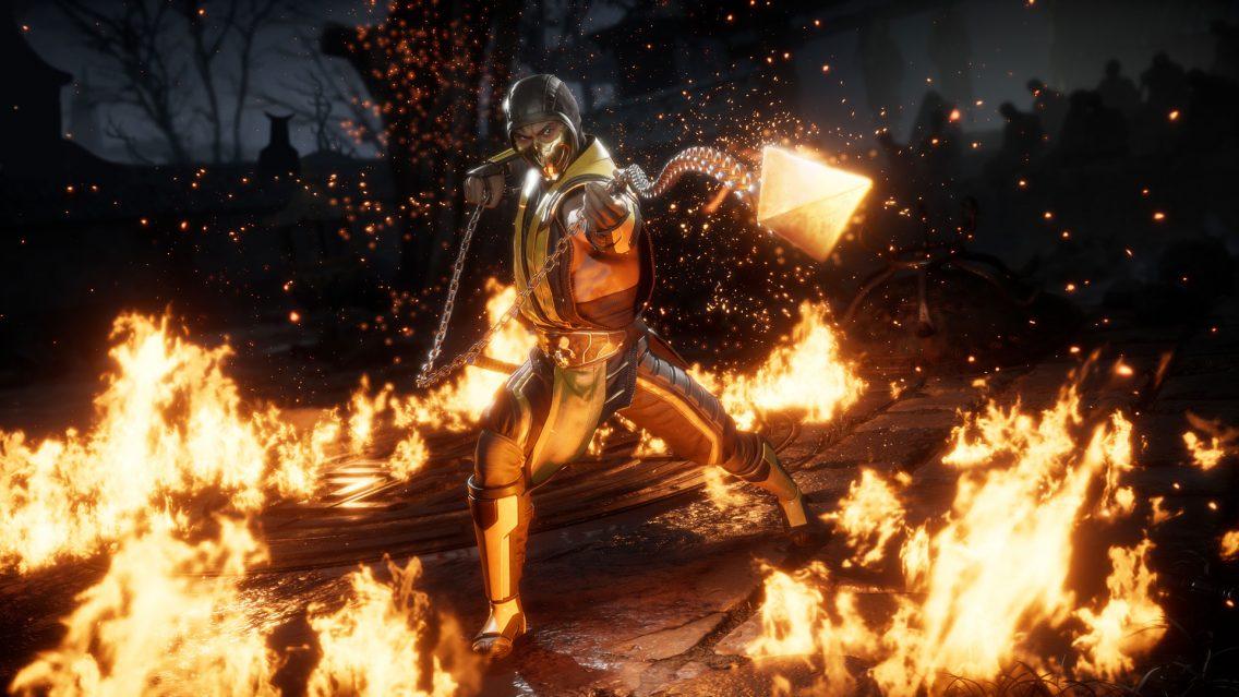 Image de Mortal Kombat 11 : 5