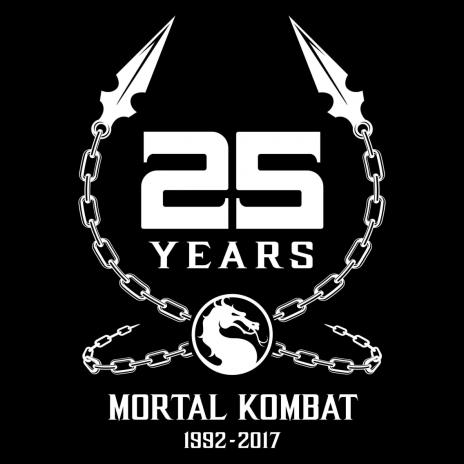 Anniversaire Mortal Kombat : 25 ans