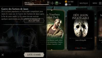 Deuxième guerre des factions Jason