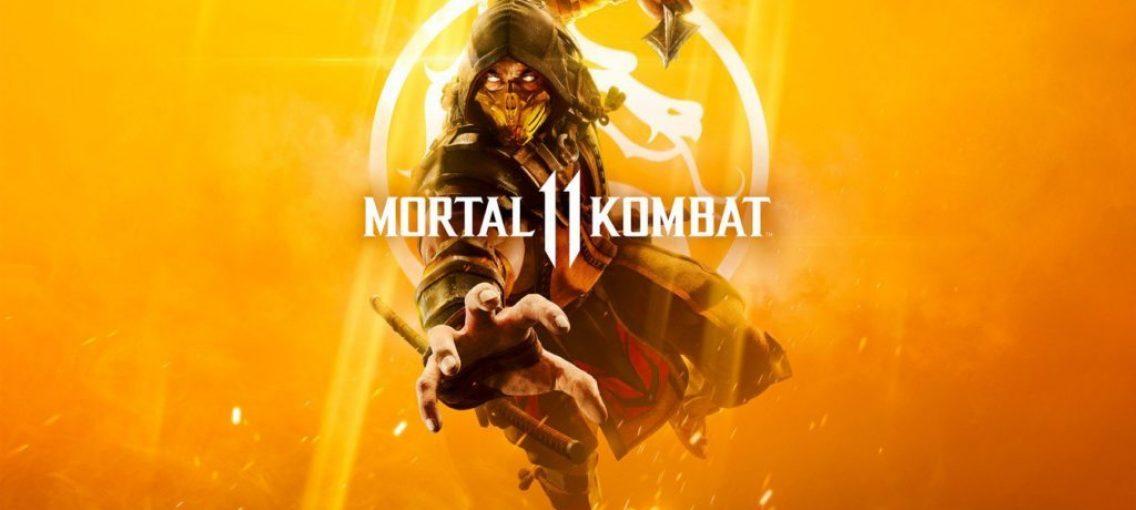 Précommande pour Mortal Kombat 11 ouvertes : finish him !