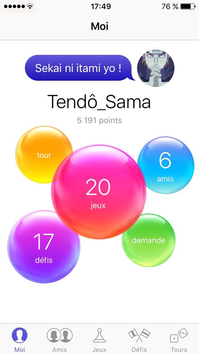 Game Center MKX Tendô_Sama