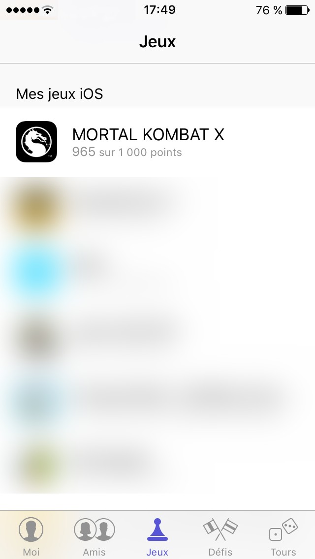 Game Center MKX Tendô_Sama